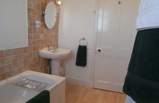 Firth View Bathroom
