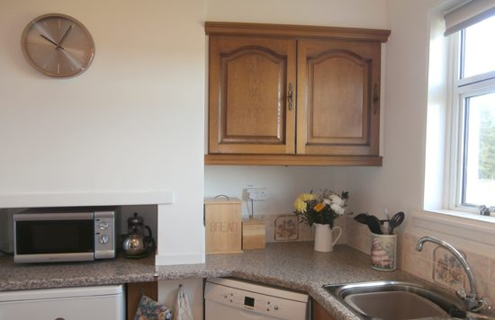 Firth View Kitchen
